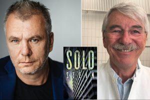 Jesper Stein og Hougen