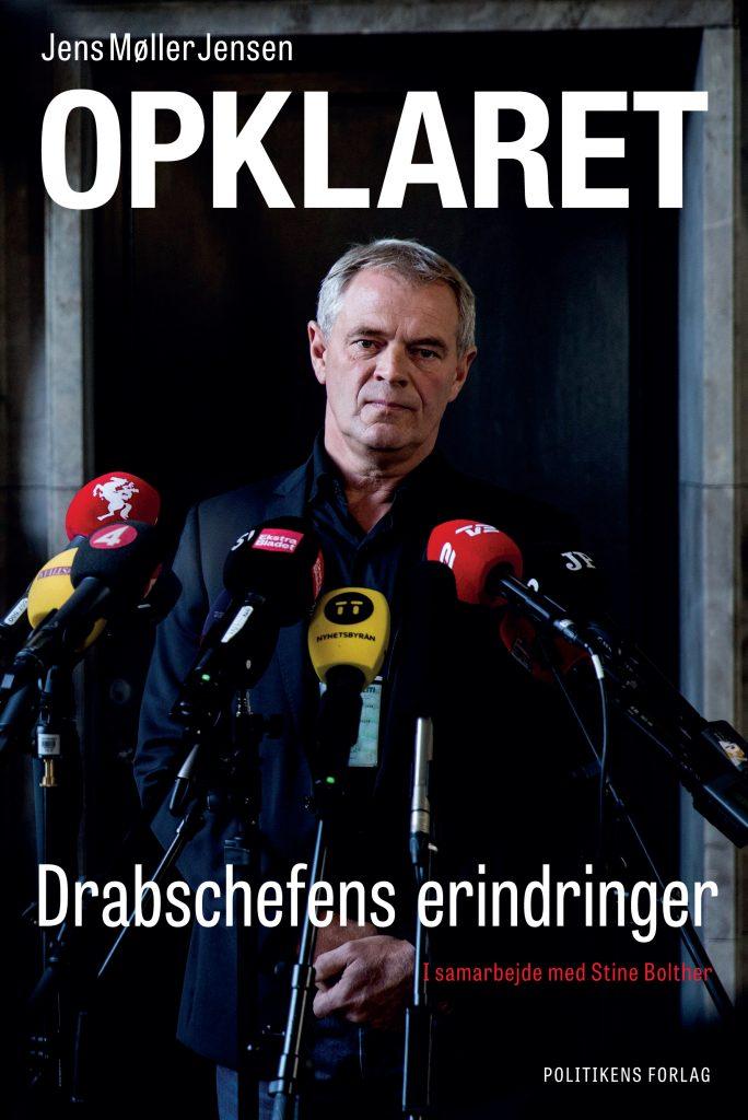 Opklaret Jens Møller Jensen