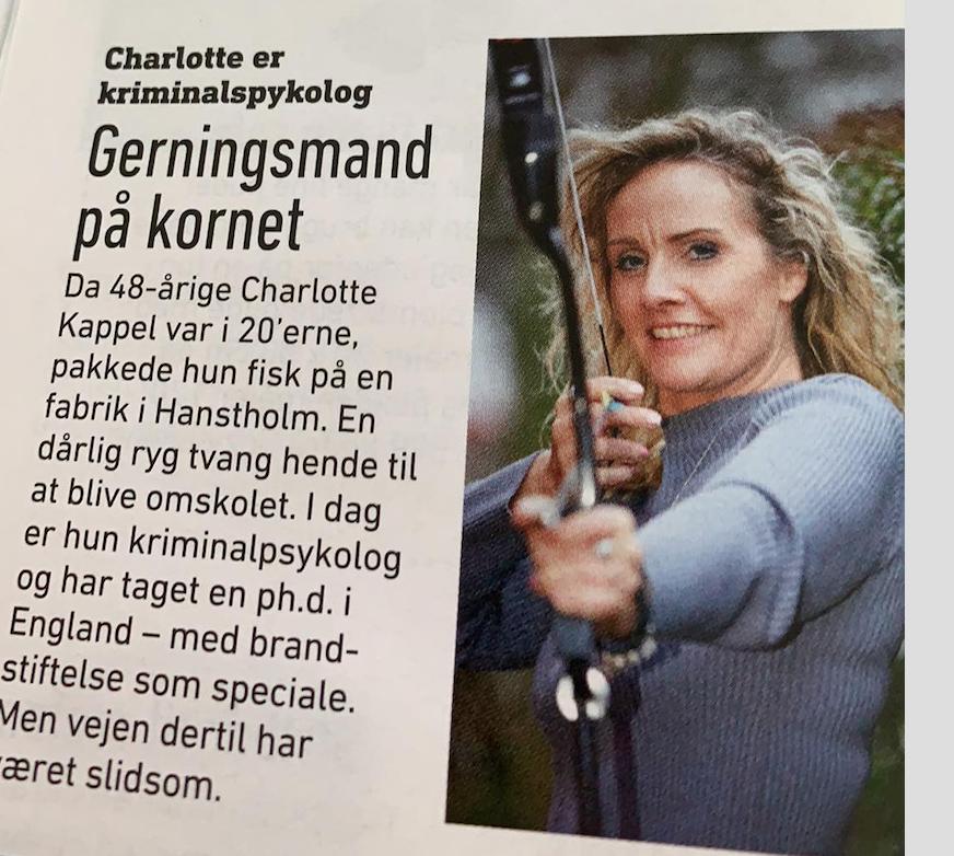 Charlotte Kappel