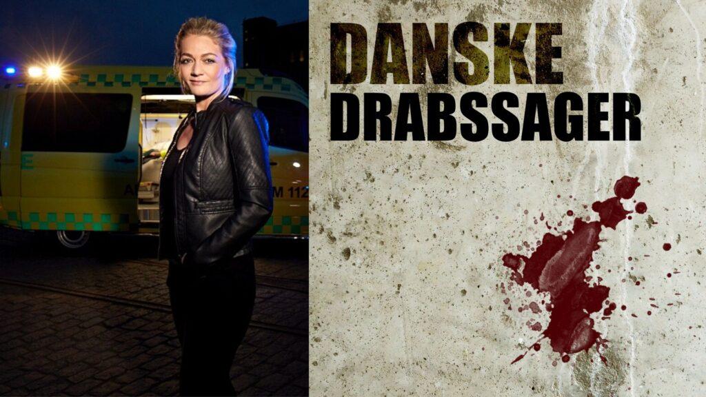 Danske Drabssager billetsalg