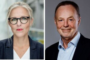 Isager og Ilsøe