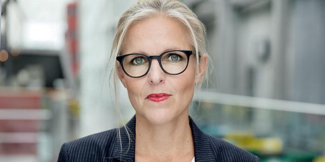 Trine Maria Ilsøe