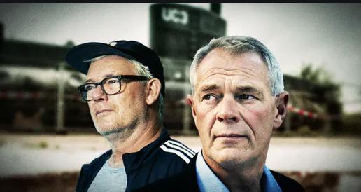 TV2 Drabschefen og ubådssagen