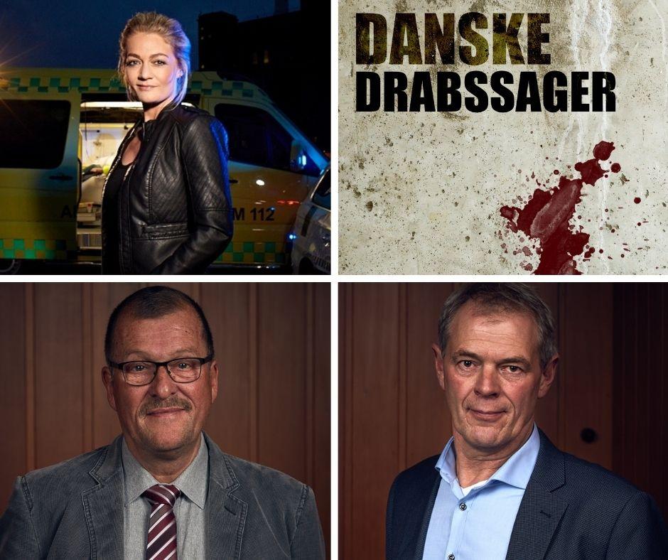Eksperterne Danske Drabssager