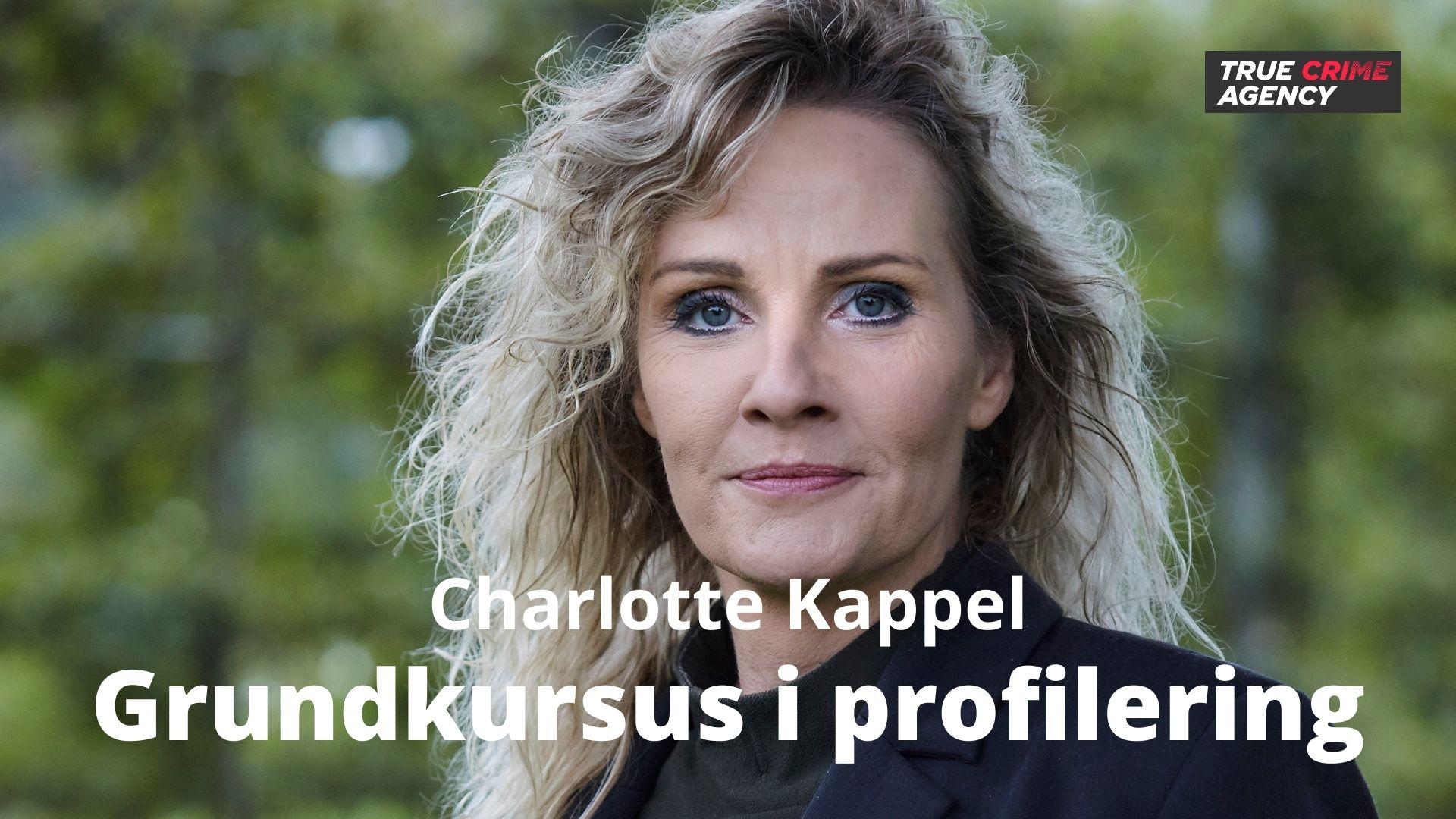 Skilt_Grundkursus i profilering